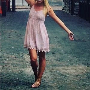 Francescas Dress